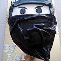ninja #ninja #lego #klocki #człowiek #zabawki #TortyOkolocznościowe