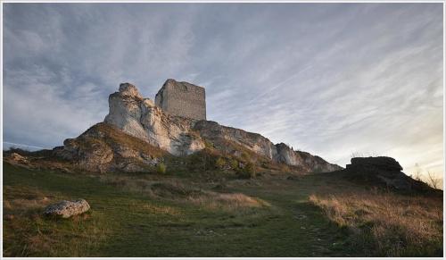 Zamek Olsztyński #Olsztyn #zamek