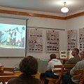 Studium Wiedzy o Regionie - spotkanie z historykiem Jarosławem Andrukajtisem #Angerburg #MuzeumKulturyLudowej #Węgorzewo