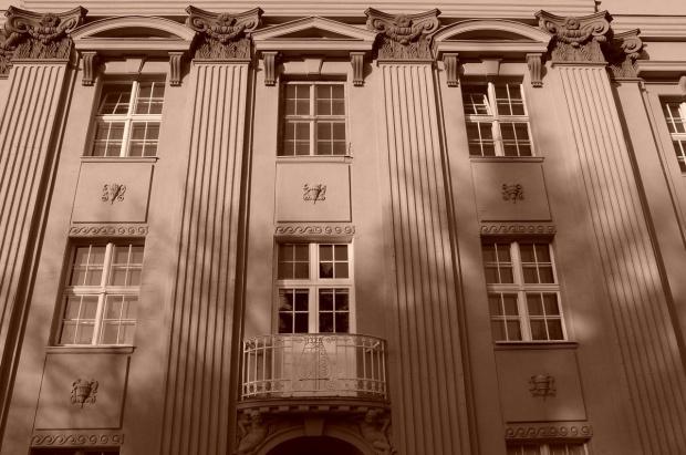Sanatorium ... 1925 #BUDOWLE