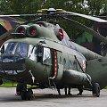 Mil Mi-8 RL Hip Poland - Air Force