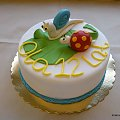 Ślimaczki #ślimaczki #TortyOkolicznościowe #torty #ślimaki #urodziny