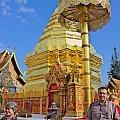 #azja #tajlandia #DoiSuthep