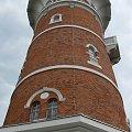Pisz - Wieża Ciśnień #Pisz #WieżaCiśnień