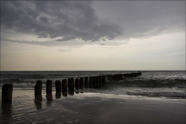 Jutro będzie 7 tłustych lat na Fotosiku :) #Bałtyk #Dziwnów #morze