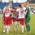 Amp Futbol, mecz Polska - Ukraina 2:1, Suwałki, 21.VI.2014 #AmpFutbol #mecz #reprezentacja #Suwalki
