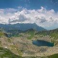Zawrat 2159 m.n.p.m. #arietiss #góry #krajobraz #panorama #Tatry