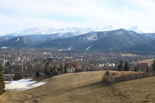 Wspinamy się na Gubałówkę #góry #Tatry #Zakopane