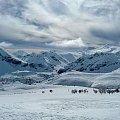 #Góry #zima #śnieg