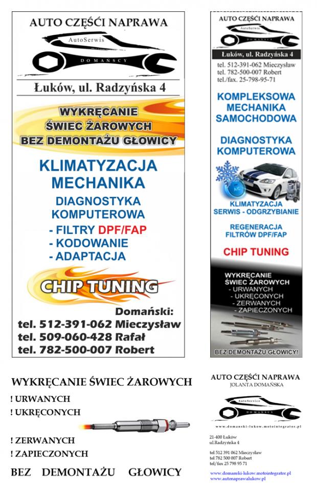 domanski.serwis.lukow3 #chiptuning #Domańscy #Domański #Łuków #Radzyńska4 #żarowa