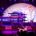 Spektakl teatru Chińskiego #Chiny