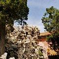 W Cesarskim Ogrodzie Letnim nie tylko rośliny, ale skały mają swój ważny element #Chiny
