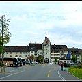 Stein am Rhein #architektura