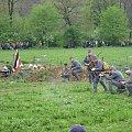 atak Austriaków i Prusaków #BitwaGorlicka