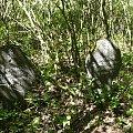 Góra - Kwatery wojenne na dawnym cmentarzu ewangelickim #Góra