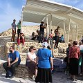 Krótki odpoczynek #bóg #cerkiew #chrystus #izrael #jerozolima #jerycho #kościół #nazaret #ZiemiaŚwięta