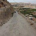 Góra Kuszenia Jezusa Chrystusa #bóg #cerkiew #chrystus #izrael #jerozolima #jerycho #kościół #nazaret #ZiemiaŚwięta