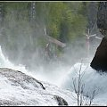 Rheinfall wodospad #przyroda
