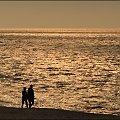 ... i po weekendzie ... #Bałtyk #morze #spacer