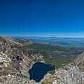 2240 n.p.m. #arietiss #góry #krajobraz #panorama #Tatry