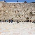 Ściana płaczu #izrael #jerozolima #wielkanoc #ZiemiaŚwięta