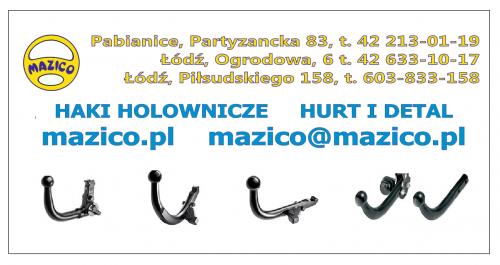 Haki Mazico