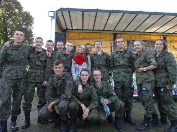 #Sobieszyn #Brzozowa 2015 #Osmolice