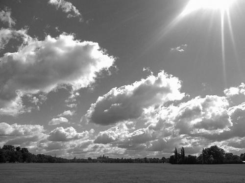 Pewnego dnia nad Krakowem